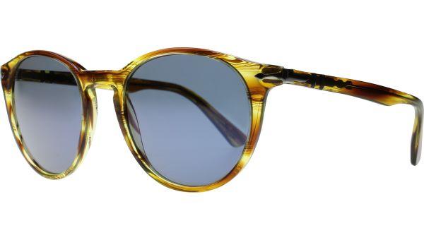 3152S 904356 5220 Striped Brown / Yellow von Persol