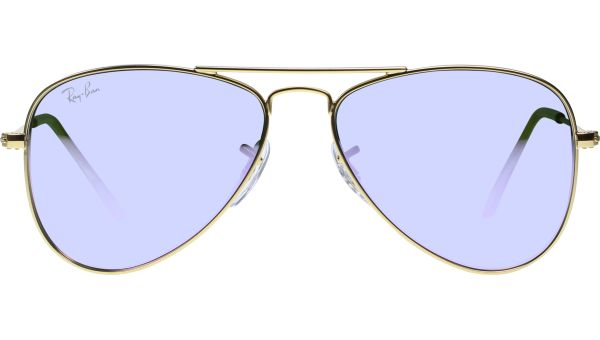 Junior 9506S 249/4V 5013 Matte Gold von Ray-Ban