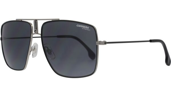 1006/S TI7 6014 Ruthenium / Black von Carrera