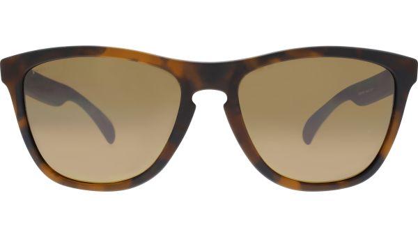 Frogskins 9013 C5 55517 Matte Tortoise von Oakley