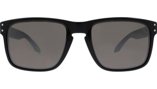 Holbrook 9102 E1 5718 Polished Black von Oakley