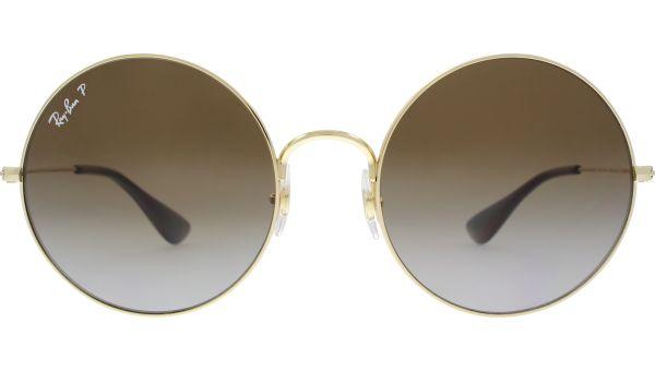 3592 001/T5 5520 Gold von Ray-Ban