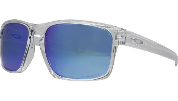 Sliver 9262 926247 5718 Polished Clear von Oakley
