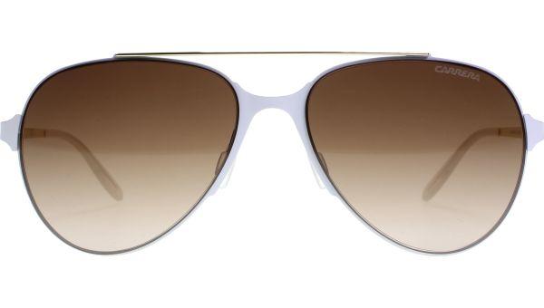 113/S 29QD8 5717 White / Gold von Carrera