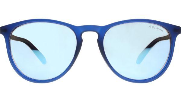 6003/N UJOJY 5419 Rubber Blue von Polaroid