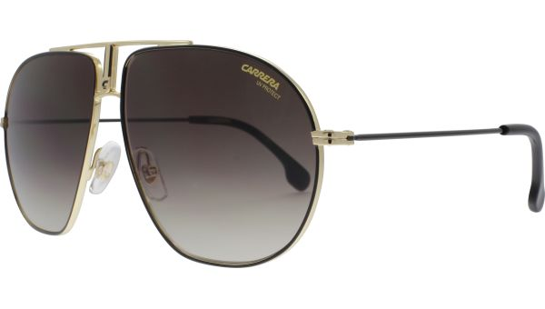 Bound Bound 2M2HA 6012 Black / Gold von Carrera