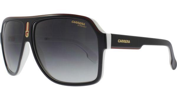CA1001/S 80S9O 6211 Black / White von Carrera