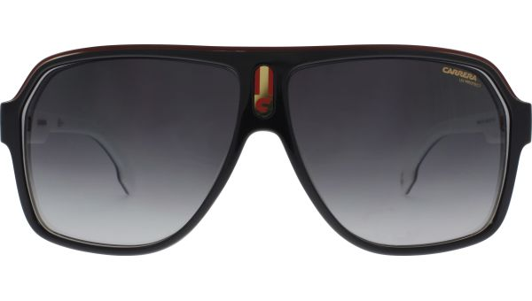 CA1001/S 80S9O 6211 Black / White von Carrera