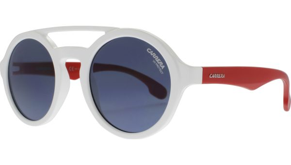 Carrerino 19 7DMKU 4421 White Red von Carrera