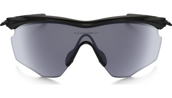 M2 XL 9343 934301 4515 Polished Black von Oakley