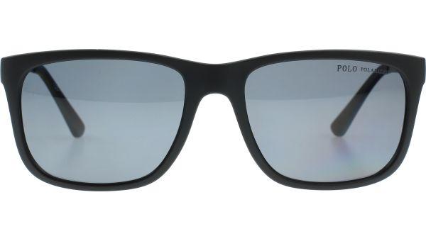 4088 528481 5517 Matte Black von Polo - Ralph Lauren
