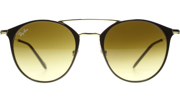 3546 900985 4920 Gold / Brown von Ray-Ban