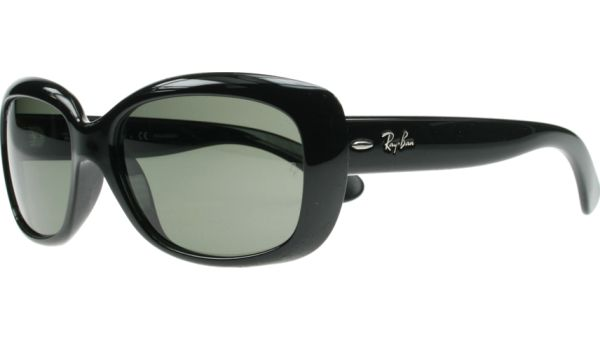 Jackie Ohh 4101 601/58 5817 Black von Ray-Ban