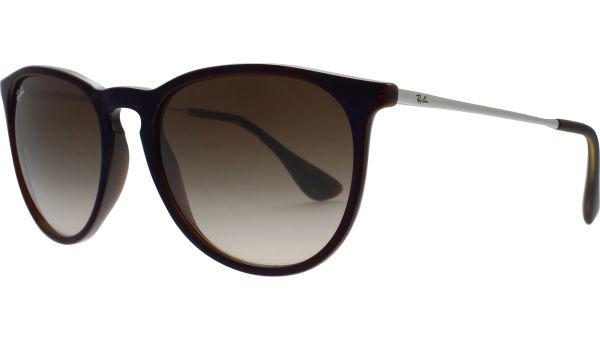 c63fc7275700f7 Auch als Sonnenbrille bestellbar! (Beispielfoto) Auch als Sonnenbrille  bestellbar! (Beispielfoto) Erika 4171 710 T5 5418 Tortoise von Ray-Ban