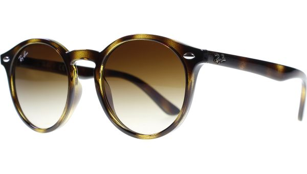 Junior 9064S 152/13 4419 Shiny Havana von Ray-Ban