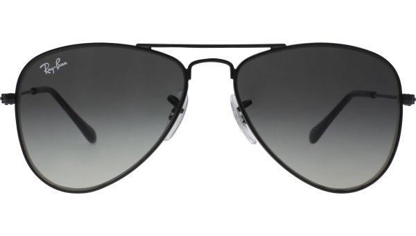 Junior 9506S 220/11 5013 Shiny Black von Ray-Ban