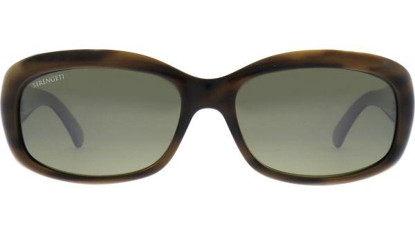 Bianca 7366 5715 Dark Stripe Tortoise von Serengeti