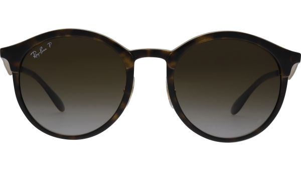 Emma RB4277 710/T5 5121 Light Havana von Ray-Ban