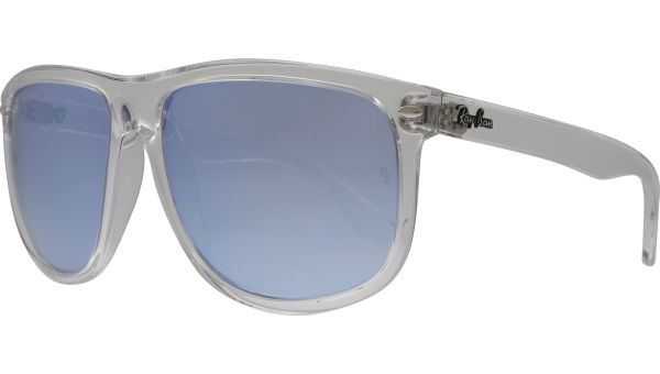 RB4147 63251U 6015 Transparent von Ray-Ban