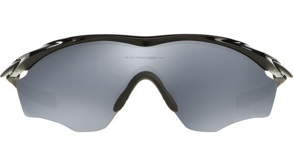 M2 Frame XL OO9343-09 09 9015 Polished Black von Oakley