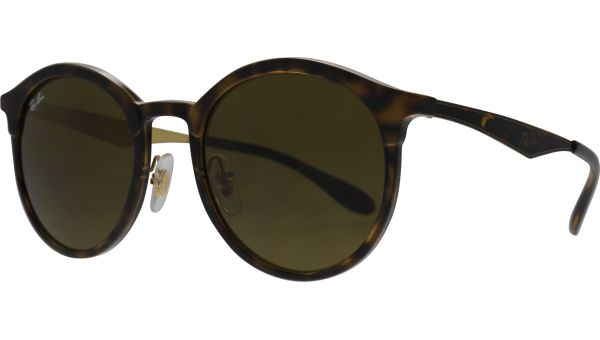 Emma RB4277 628373 5121 Havana Brown von Ray-Ban