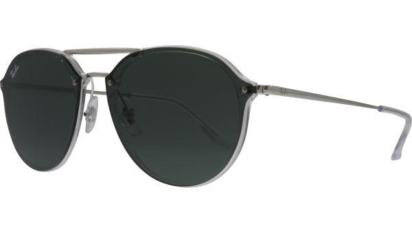 Ray-Ban RB4292N Sonnenbrille Transparent 632571 62mm eDQjQ