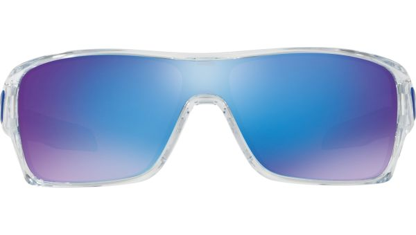 Turbine Rotor OO9307-10 132 7015 Clear / Blue von Oakley