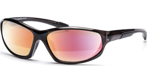 Sonnenbrille 6016 Schwarz von MAUI Sports