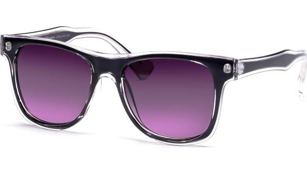 Sonnenbrille 5118 Transparent Lila von MAUI Sports