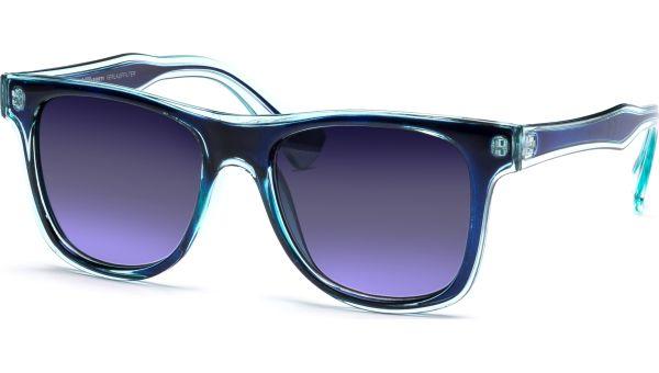 Sonnenbrille 5118 Blau/Türkis von MAUI Sports