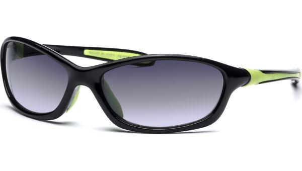 Sonnenbrille 6117 schwarz/grün von MAUI Sports