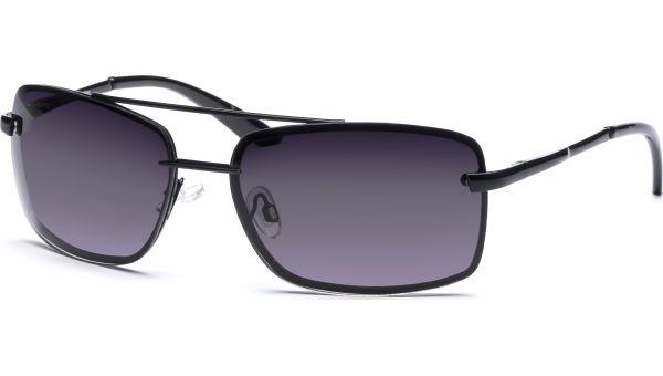 Sonnenbrille 6417 schwarz von MAUI Sports
