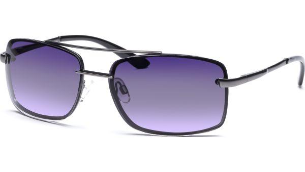 Sonnenbrille 6417 grau von MAUI Sports