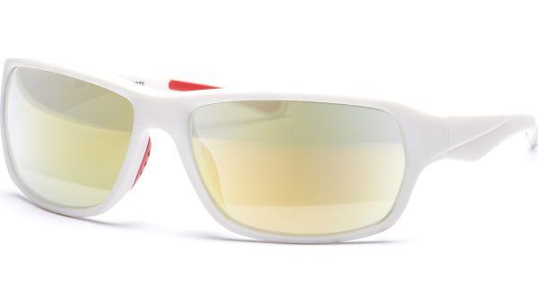 Sonnenbrille 6218 weiß/rot von MAUI Sports