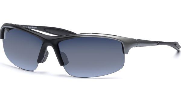 Sonnenbrille 6315 schwarz/grau von MAUI Sports