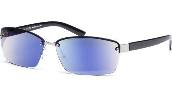 Sonnenbrille 6515 silber von MAUI Sports