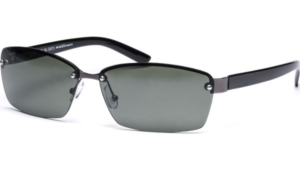 Sonnenbrille 6515 gun von MAUI Sports