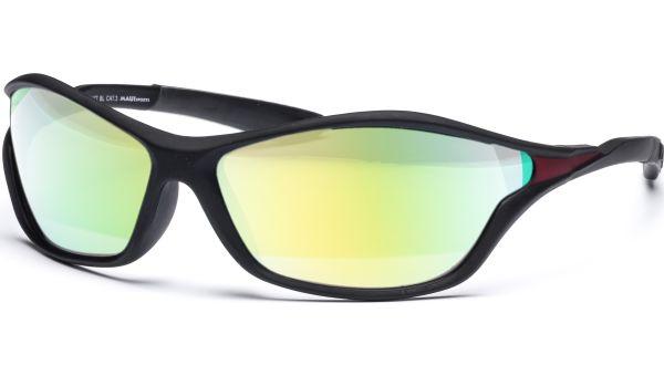 Sonnenbrille 7316 schwarz von MAUI Sports