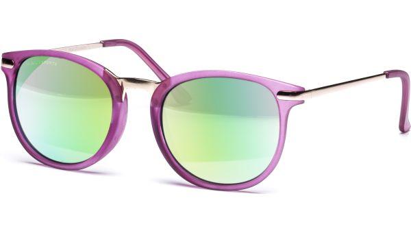 Sonnenbrille 5023 pink/transparent von MAUI Sports