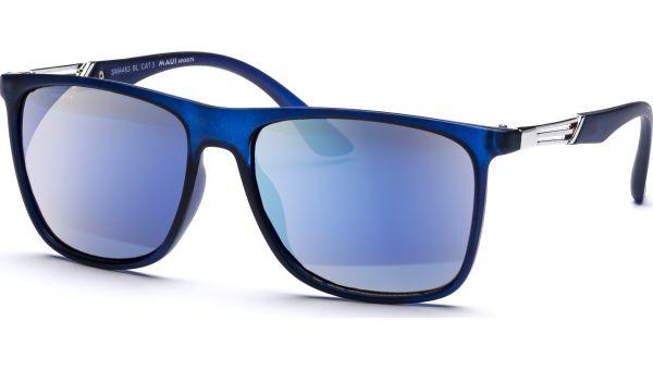 Sonnenbrille 5918 Matt Blau von MAUI Sports