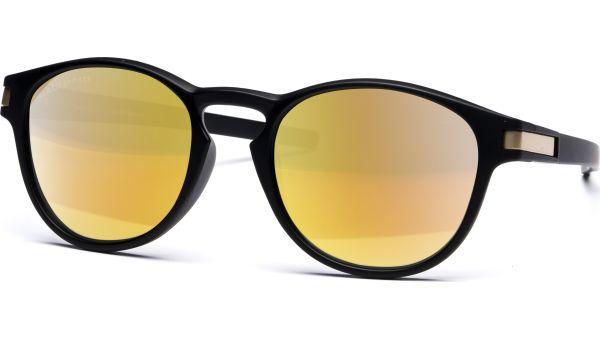Sonnenbrille 5222 matt-schwarz, gold von MAUI Sports