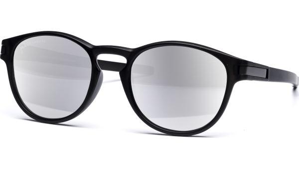 Maui Sports Sonnenbrille 5222 matt-grau, transparent, silber von MAUI Sports
