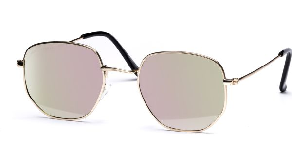 Sonnenbrille 5222 gold von MAUI Sports
