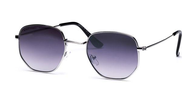 Sonnenbrille 5222 silber von MAUI Sports