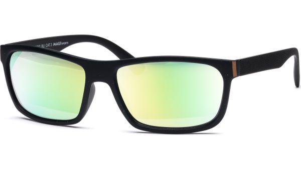 Sonnenbrille 6017 schwarz, rot von MAUI Sports