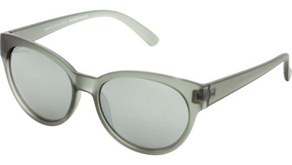 Sonnenbrille 5016 grau transparent von MAUI Sports