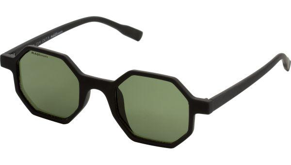 Sonnenbrille 5221 matt schwarz von MAUI Sports
