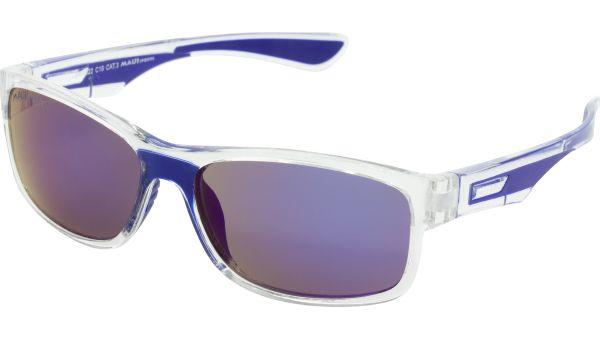 Sonnenbrille 5818 transparent blau von MAUI Sports