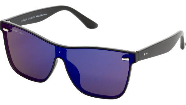 Sonnenbrille 14111 schwarz von MAUI Sports
