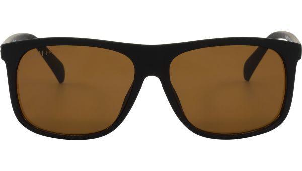 Maui Sports Sonnenbrille 5516 matt black / red von MAUI Sports